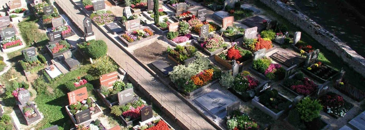 Friedhofsordnung